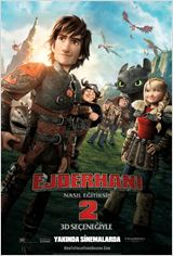 Kısa Kısa #12 – 2014 Animasyonları: Justin and The Knights of Valour, How to Train Your Dragon 2, Muppets Most Wanted