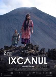 Ixcanul // Guetamala'daki volkanın eteğinde çekilen, Maya kültürü ve kadınlar üzerine bir film...