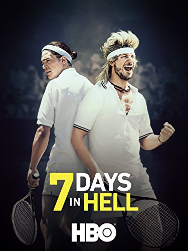 7 Days in Hell //