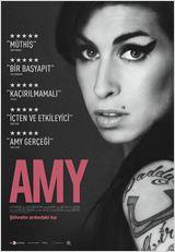 Amy // Ah Amy... Filmi izlerken her olayda yanında olmak istedim. Seni bir türlü toparlayamayan o annenden babandan nefret ettim. Daha çok şarkı söylemeliydin be kızım!