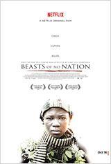 Beasts of No Nation // küçük bir çocukken intikamla dolu bir askere dönüştürülmek... izlerken içiniz acıyacak...