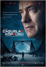 Bridge Of Spies, Casuslar Köprüsü //