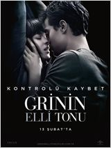 Grinin Elli Tonu, Fifty Shades of Grey // Kitabı beğenmemiştim. Filmi de beğenmedim.