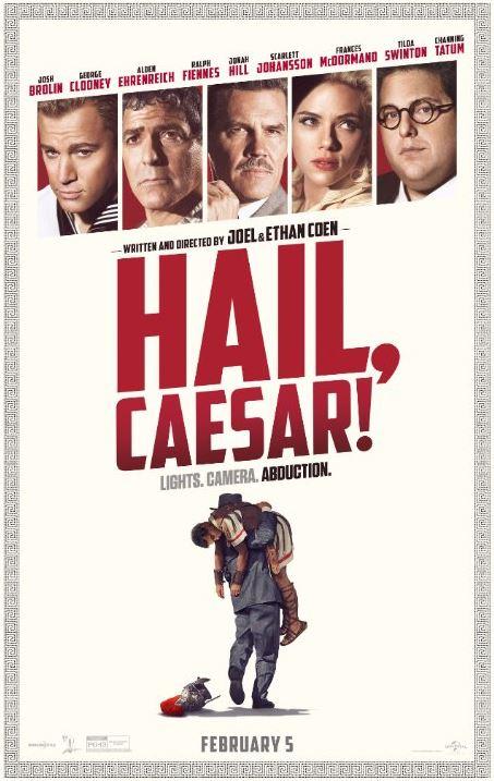 Yüce Sezar!, Hail Ceaeser! //