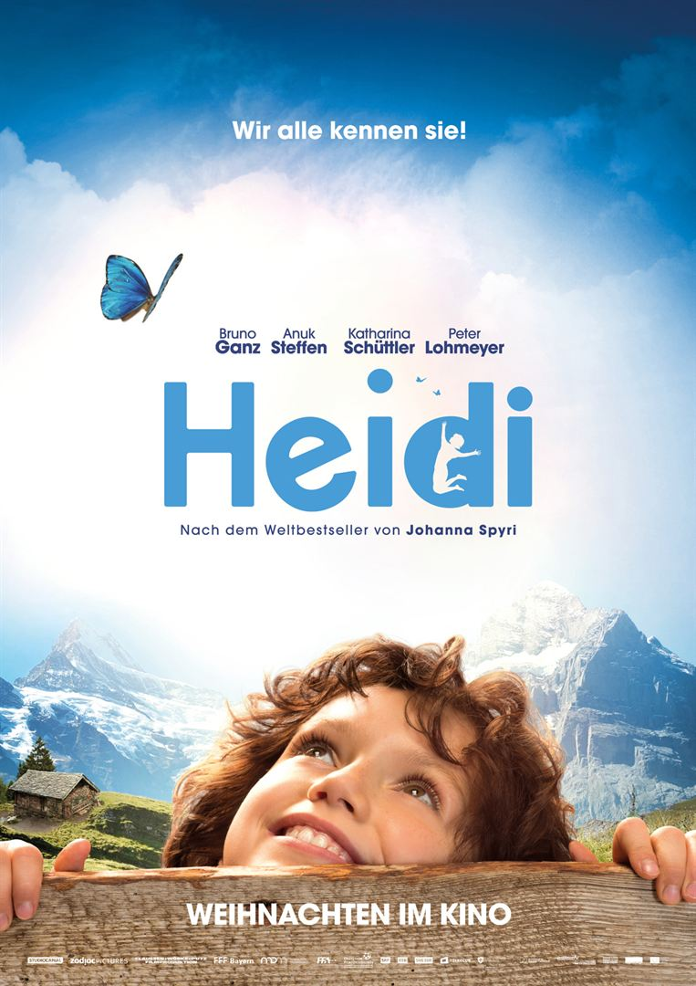 Heidi //