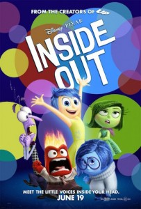 Ters Yüz, Inside Out /
