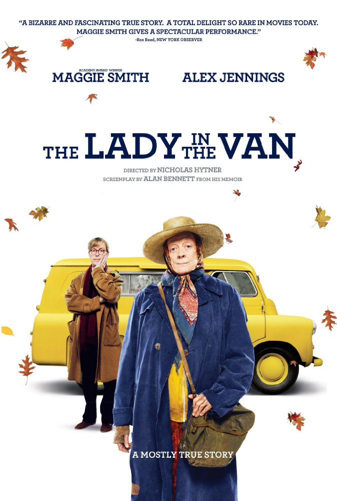 The Lady In The Van //