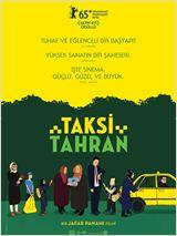 Taksi Tahran, Taxi Tahran //