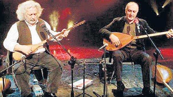 Erkan Oğur & İsmail Hakkı Demircioğlu Konseri