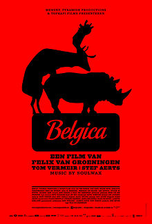 Belgica // The Broken Circle Breakdown filminin yönetmeninden m