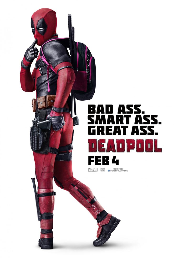 Deadpool //