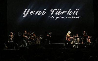 Ve Yeni Türkü'nün 40.Yılı Kutlu Olsun!