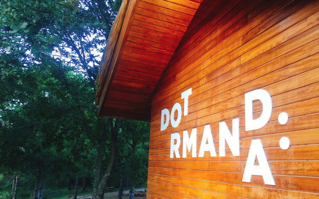 Günde 140 Kelime ile Anlaşmak ve Ormanda Tiyatro